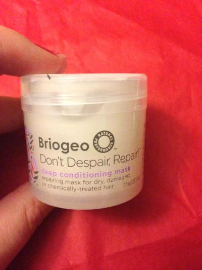 Briogeo Don't Despair, Repair!