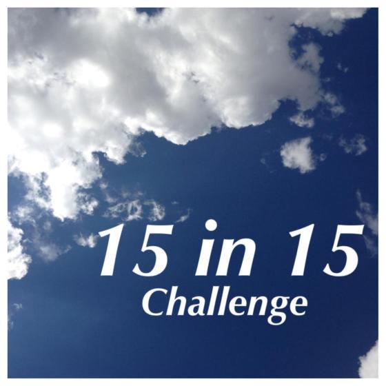 15 in 15 Challenge on GML