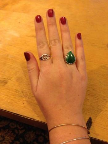 Posh Spa Manicure