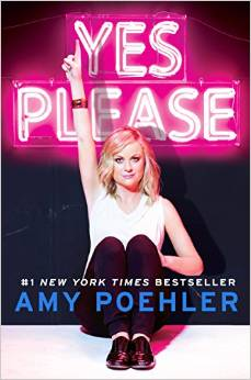 "Amy Poehler ""Yes Please"""