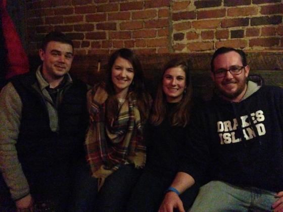 Nelligan's Pub