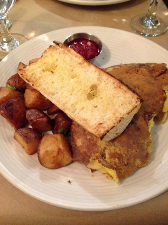 Le Lapin Saute Brunch