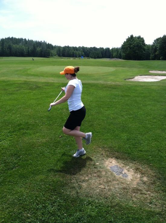 Golf @ Arrowhead
