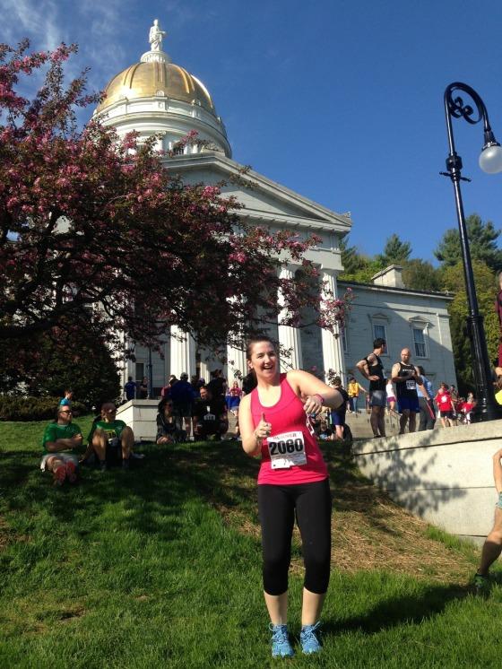 Vermont Corporate Cup Challenge 5K